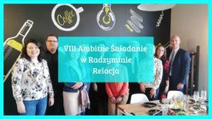 VIII Ambitne Śniadanie dla Biznesu w Radzyminie – już za nami!