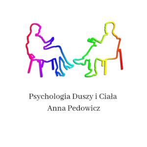 anna pedowicz logo