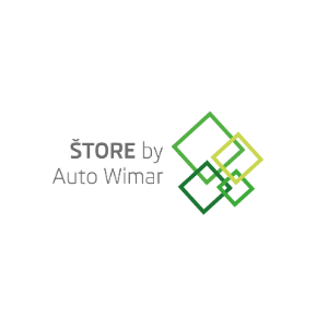 store by auto wimar logo