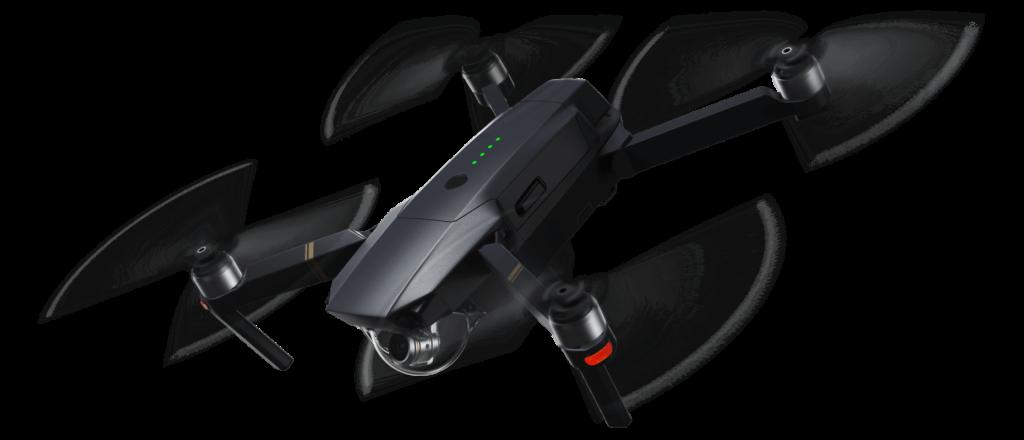 zdjęcia lotnicze z drona