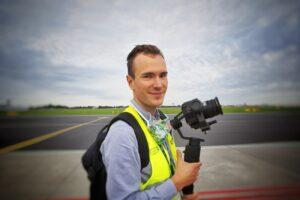 Edycja zdjęć: Jaka aplikacja do edycji zdjęć na smartfonie? Adrian